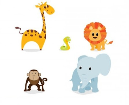 animals wallpapers clipart | Clipart Panda - Free Clipart Images