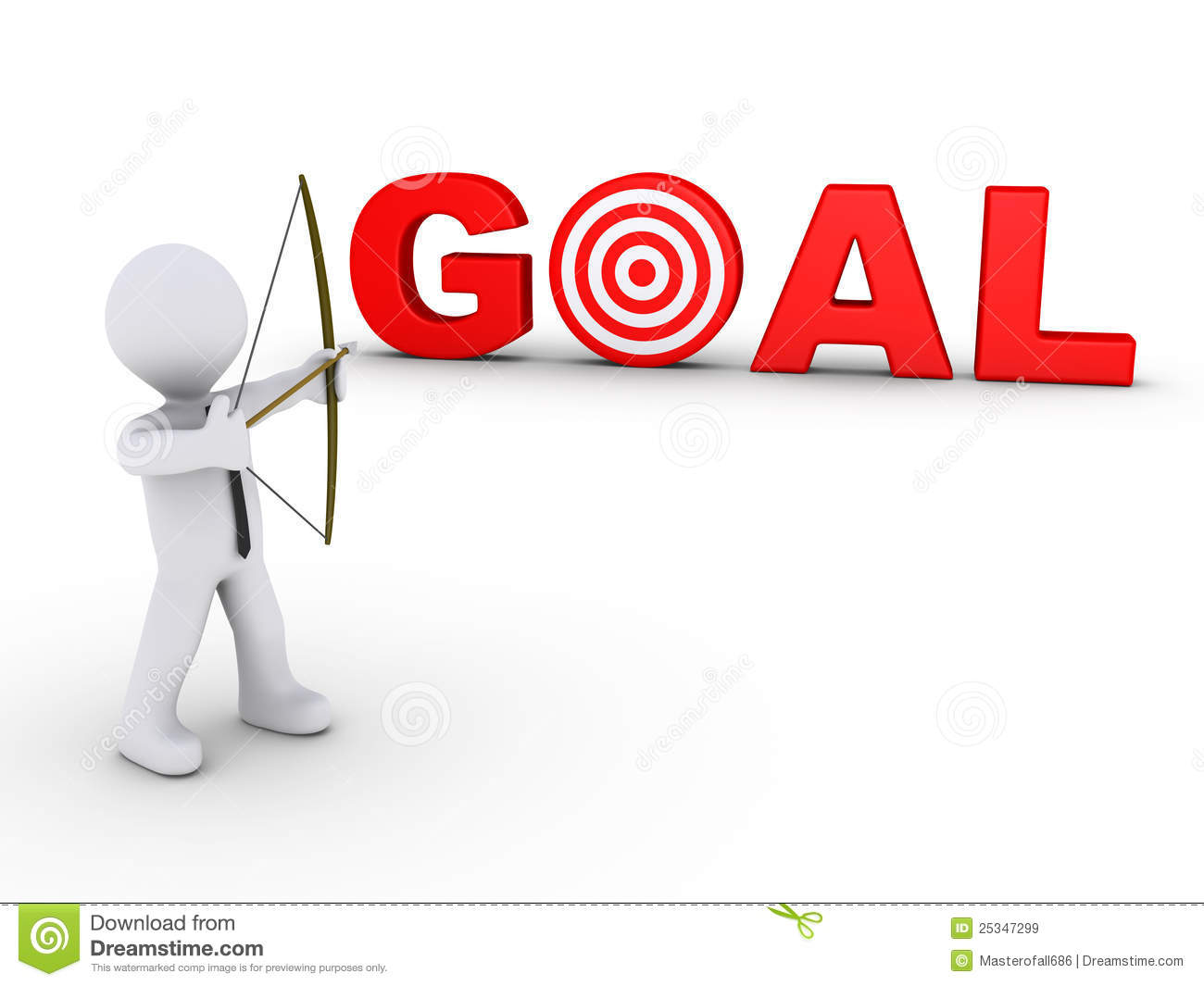 Specific Specific Goals Have A Clipart Panda Free