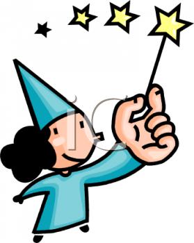 Rivals of Cartoons Magic Power by Yessilneth on DeviantArt |Magic Power Cartoon