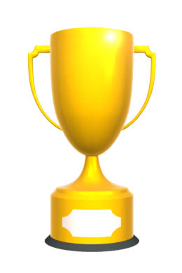 Spelling Bee Trophy | Clipart Panda - Free Clipart Images