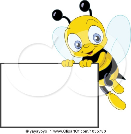 Cute Spelling Bee Clipart | Clipart Panda - Free Clipart Images