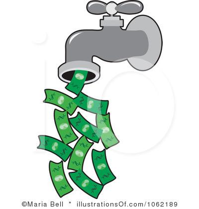 Money Clipart Illustration | Clipart Panda - Free Clipart ...