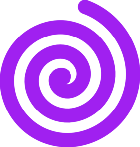 how to draw a spiral in powerpoint