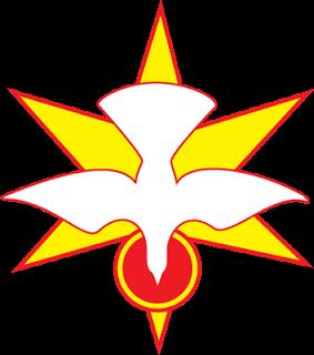 Bonus Clip Art: Holy Spirit 1