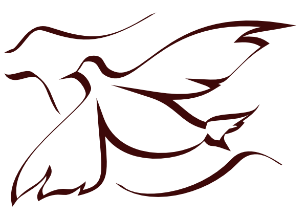 Holy Spirit Dove Clipart | Clipart Panda - Free Clipart Images