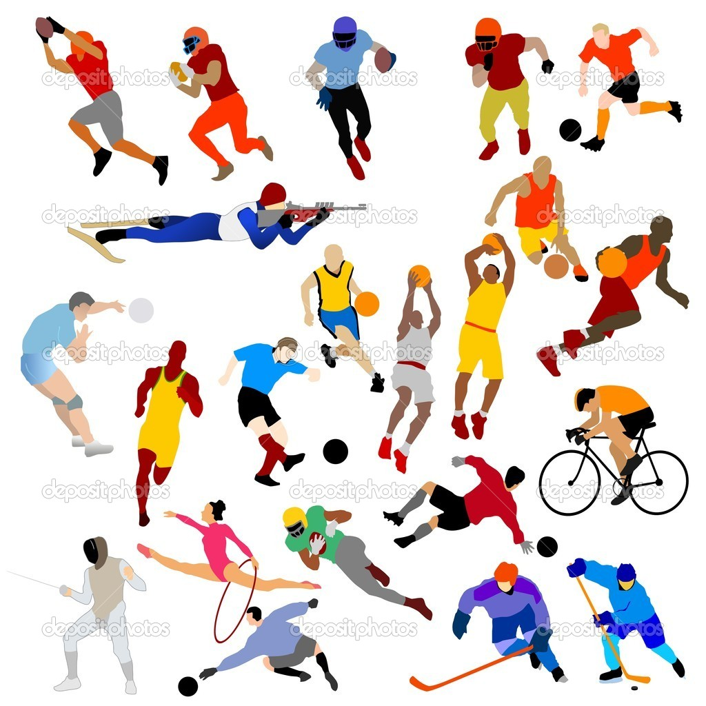 clipart sport office - photo #1