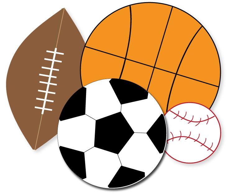 clipart sport vari - photo #8