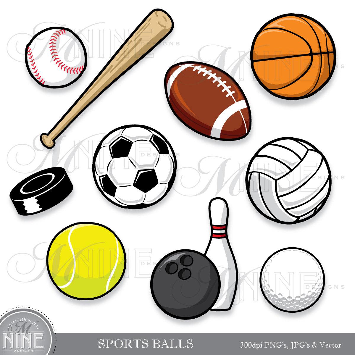 Sport Clips Ball Sport