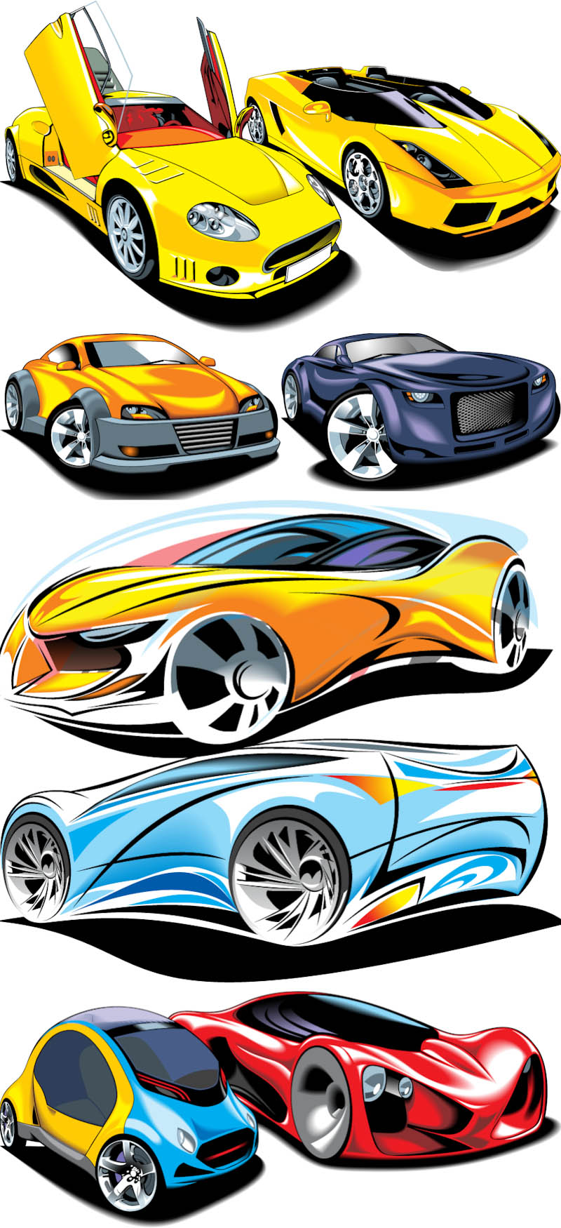 Black Sports Car Clipart Clipart Panda Free Clipart Images
