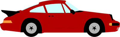red sports car clipart clipart panda free clipart images rh clipartpanda com sports car clipart front view sports car clipart front view