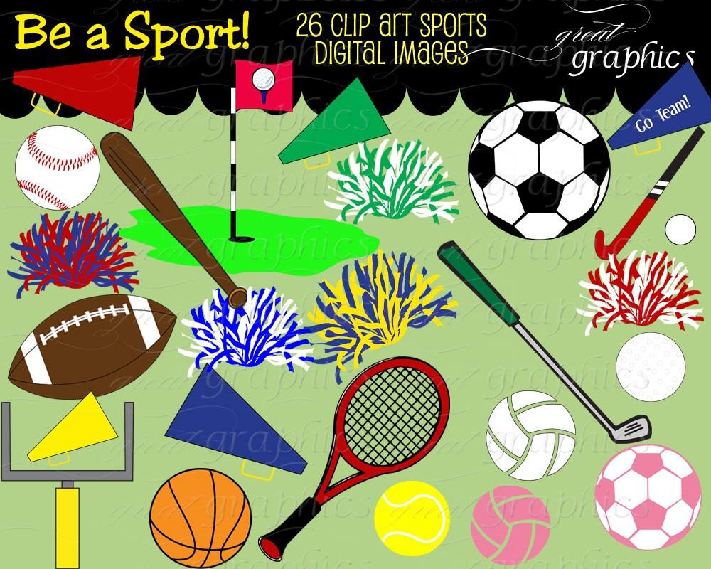sport shop clipart - photo #5
