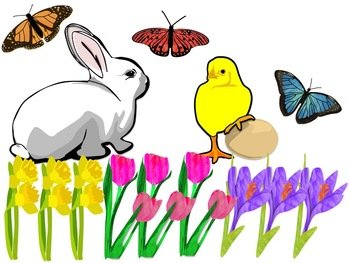 Spring Clip Art | Clipart Panda - Free Clipart Images
