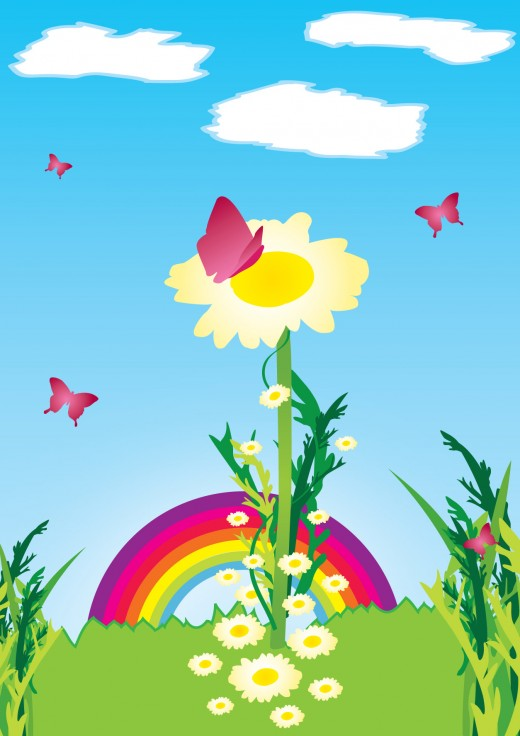 Spring Clip Art Free Images | Clipart Panda - Free Clipart Images