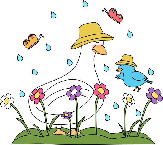 Spring Clip Art For Teachers | Clipart Panda - Free Clipart Images