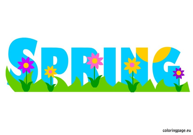 Clip Art Free Clipart Spring spring clip art free clipart panda images