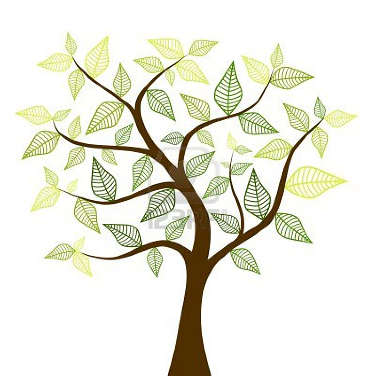 Spring Tree Clip Art | Clipart Panda - Free Clipart Images