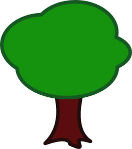 Spring Tree Clipart | Clipart Panda - Free Clipart Images