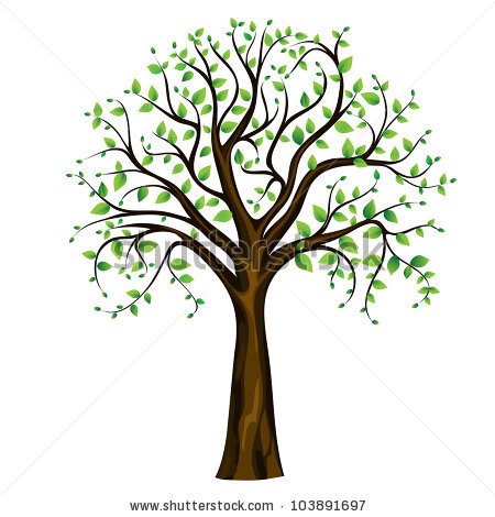 Spring Tree Clip Art spring 20tree 20clipartSpring Tree Clip Art