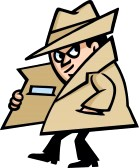 spy : Spy Illustration | Clipart Panda - Free Clipart Images