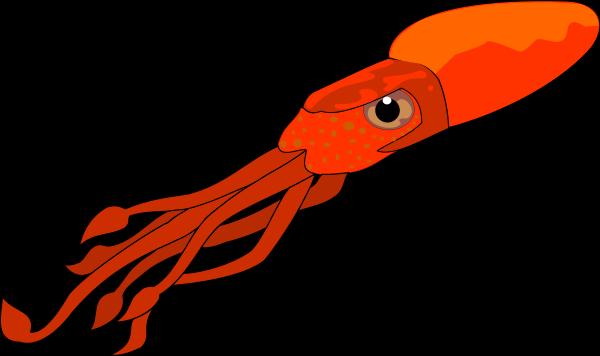 squid 01 clipart clipart panda free clipart images rh clipartpanda com squid clipart images squid clipart gif