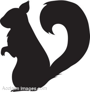 Cute Squirrel Clipart | Clipart Panda - Free Clipart Images
