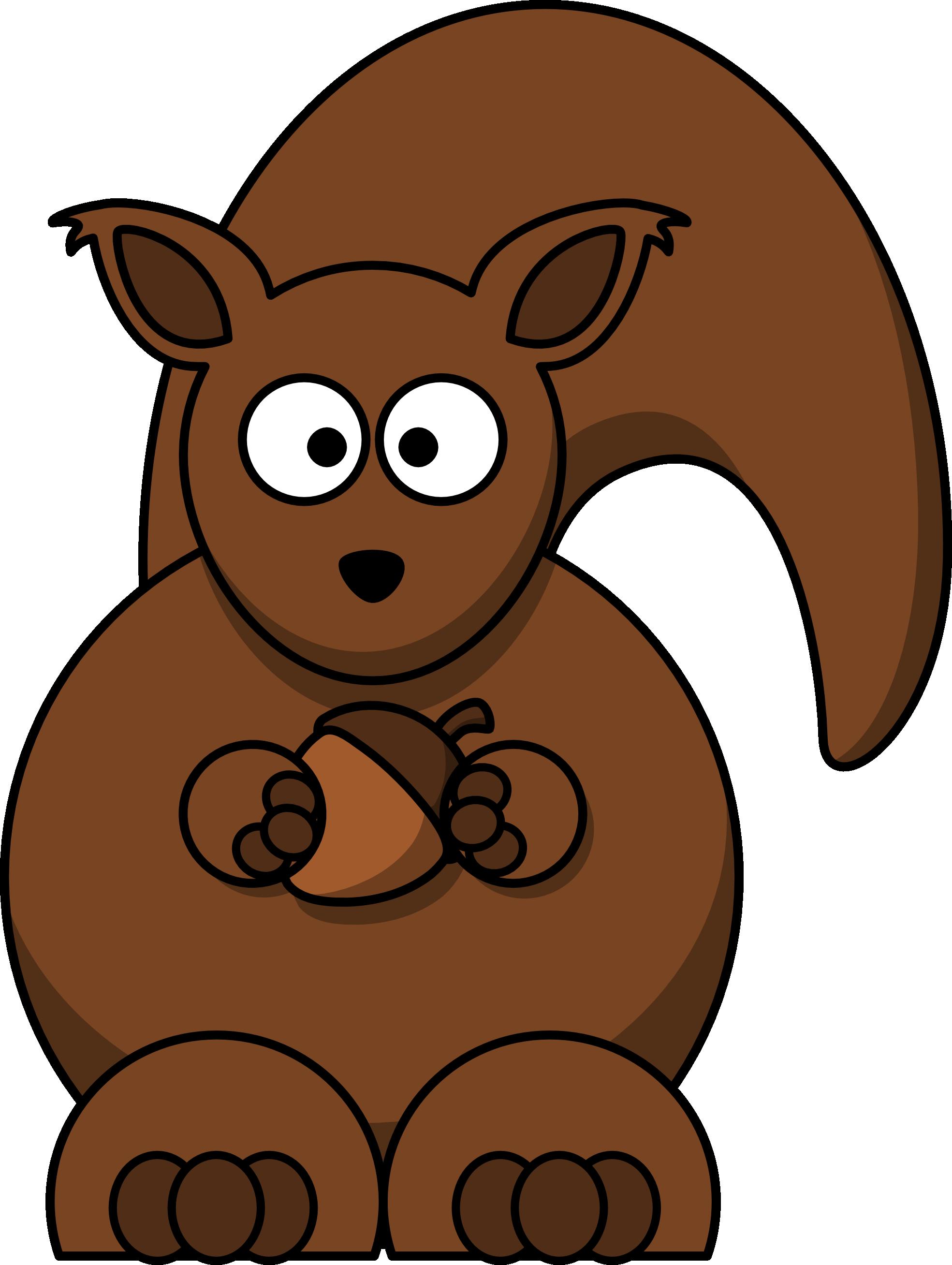 squirrel%20clipart