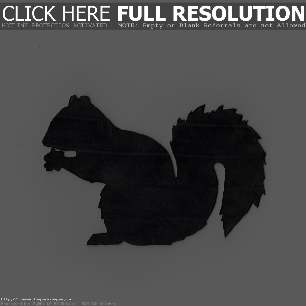squirrel%20silhouette