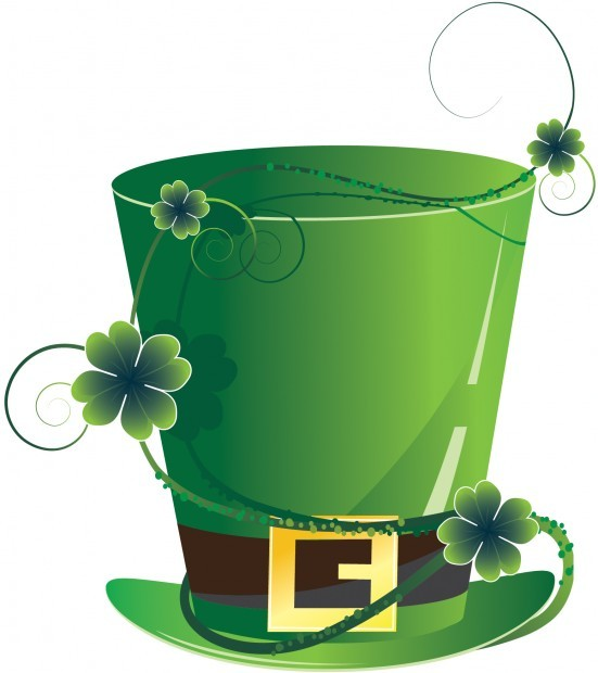 St Patrick S Day Clipart | Clipart Panda - Free Clipart Images