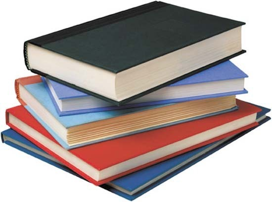Stack Of Books Images