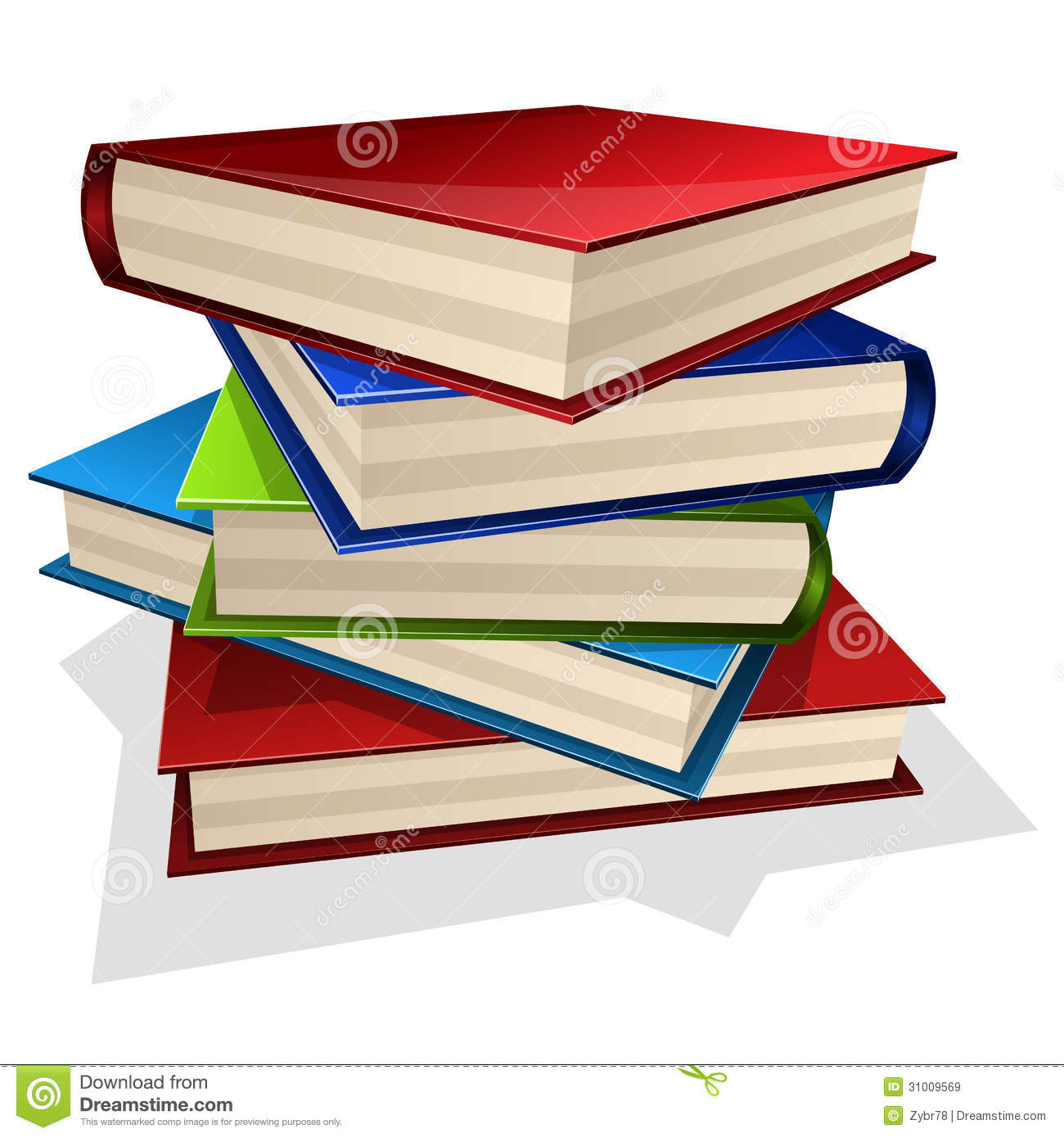 Stack Of Books Images Clipart Panda - Free Clipart Images
