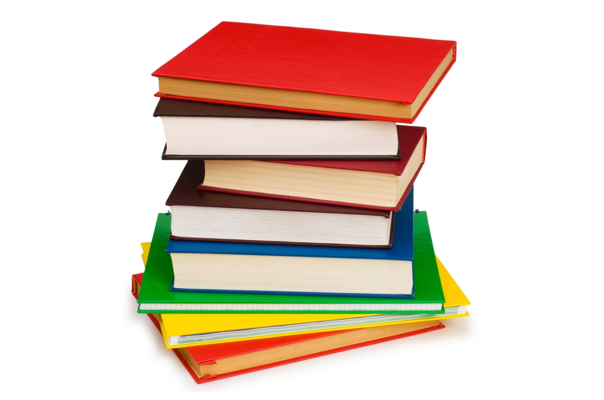 Book Cover Drawing Up : Stack of books images clipart panda free