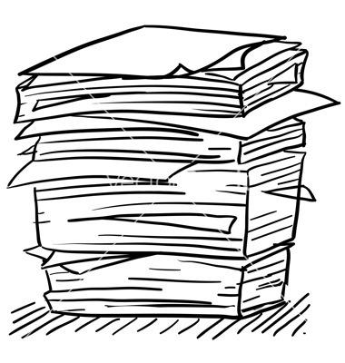 envelope book report