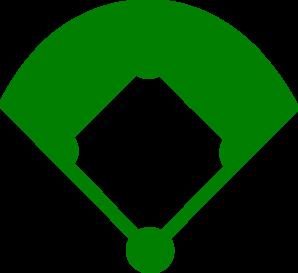 Clip Art Baseball Diamond Clip Art baseball field clipart panda free images