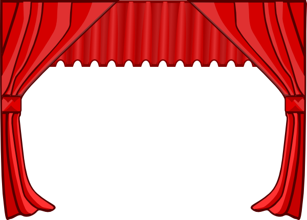 Image result for clipart stage