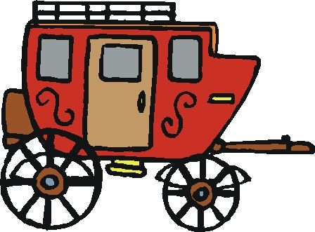 western clip art stagecoach clipart panda free clipart images rh clipartpanda com stagecoach clip art free