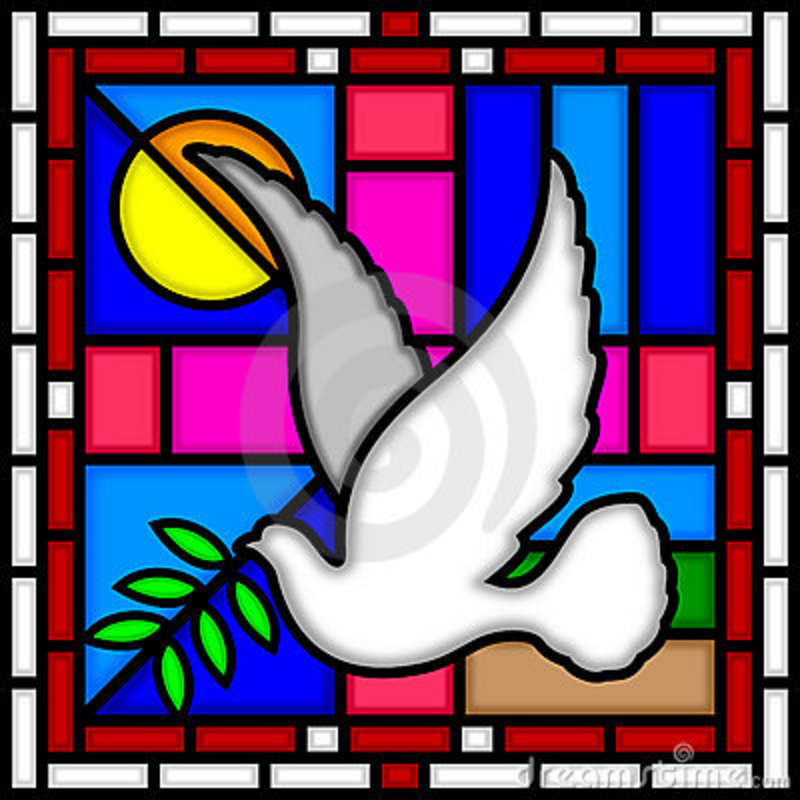 free clipart stained glass window - photo #5