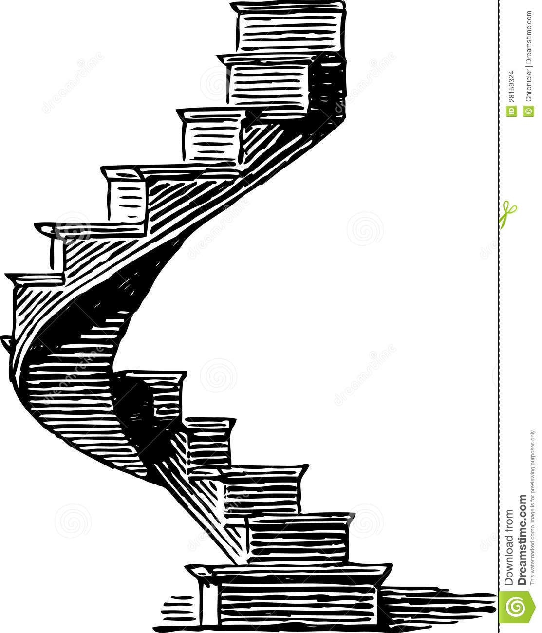 Clip Art Stairs Clipart stairway clipart panda free images