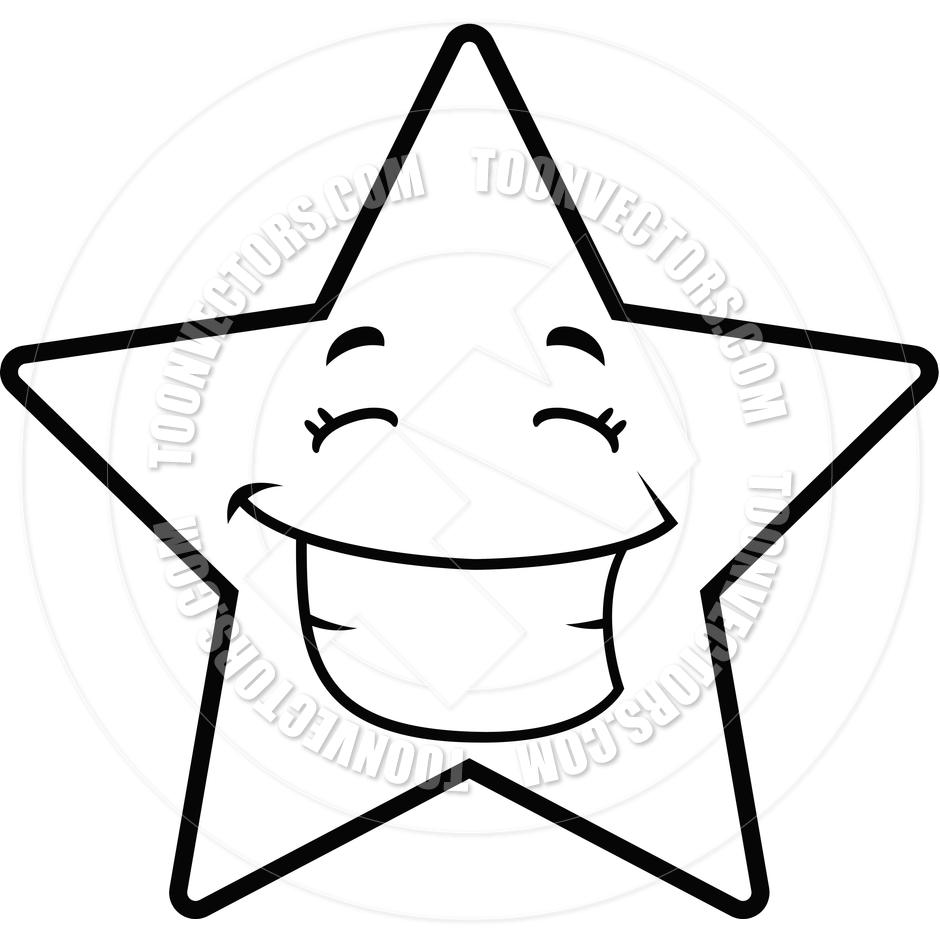 Star Cartoon Clip Art ...