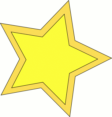 Clip Art Free Star Clipart star clipart panda free images