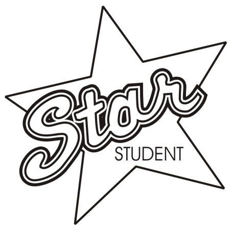 star student clipart clipart panda free clipart images rh clipartpanda com Student Time Management Clip Art star student free clip art