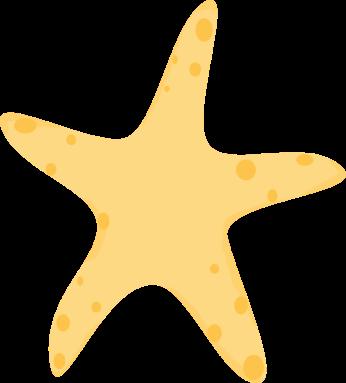 Starfish Clip Art | Clipart Panda - Free Clipart Images