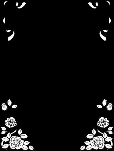 Wedding Corner Border Clipart | Clipart Panda - Free ...