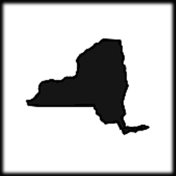 Clip Art New York State
