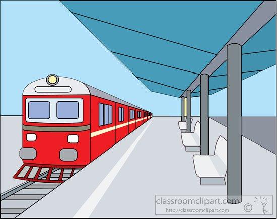 Station Clip Art | Cli...