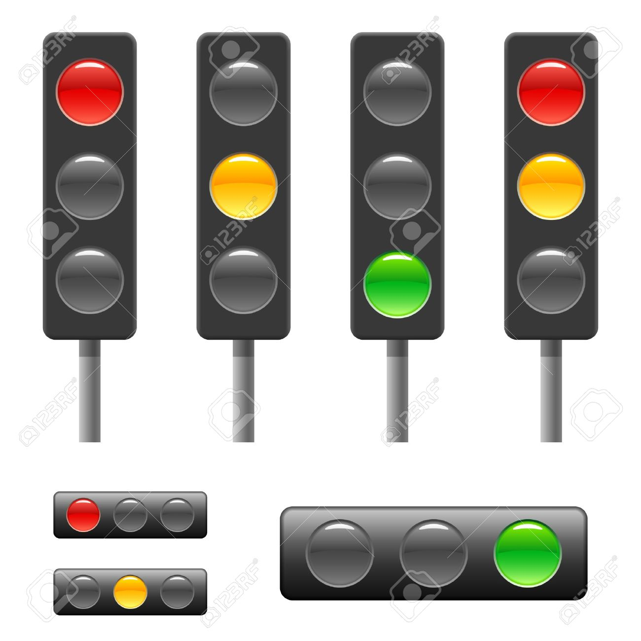 project traffic light Creating, sharing and celebrating the world's visual language.