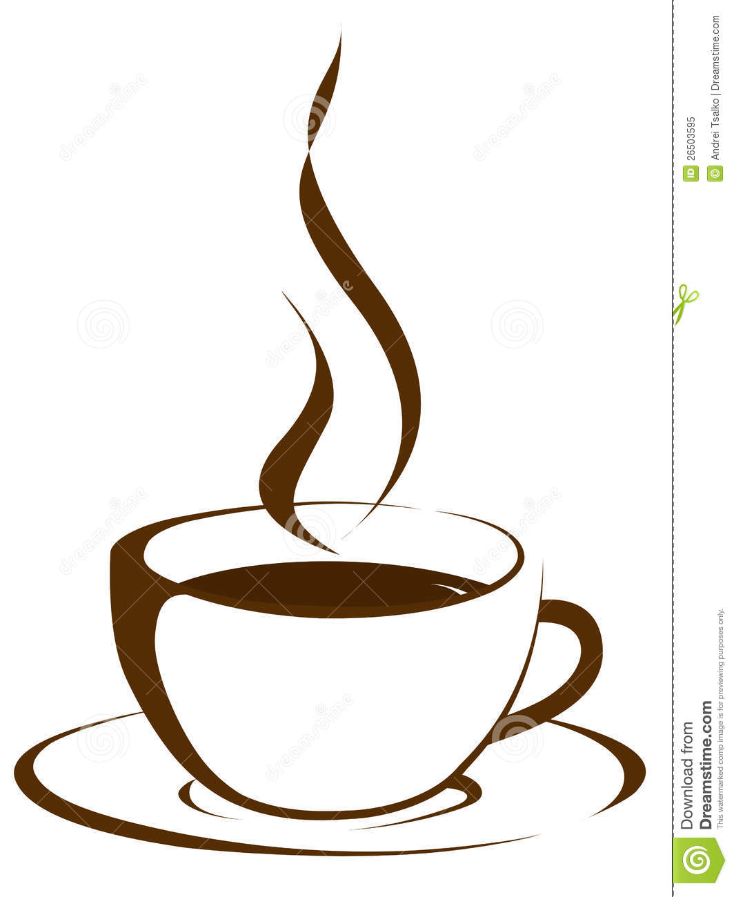 Cup of coffee with steam | Clipart Panda - Free Clipart Images