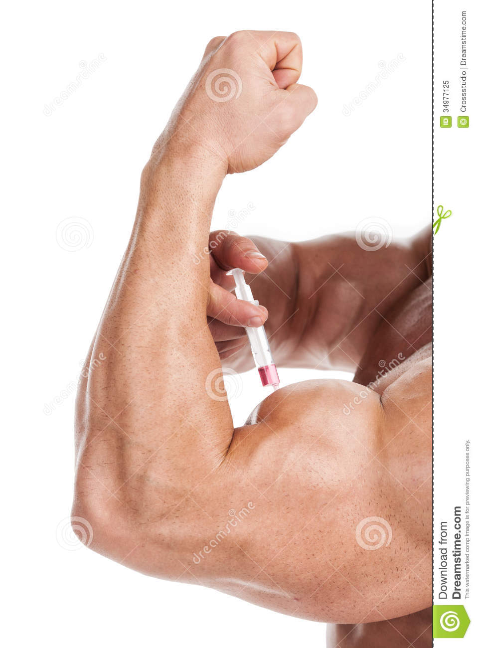 steroids use in bodybuilding