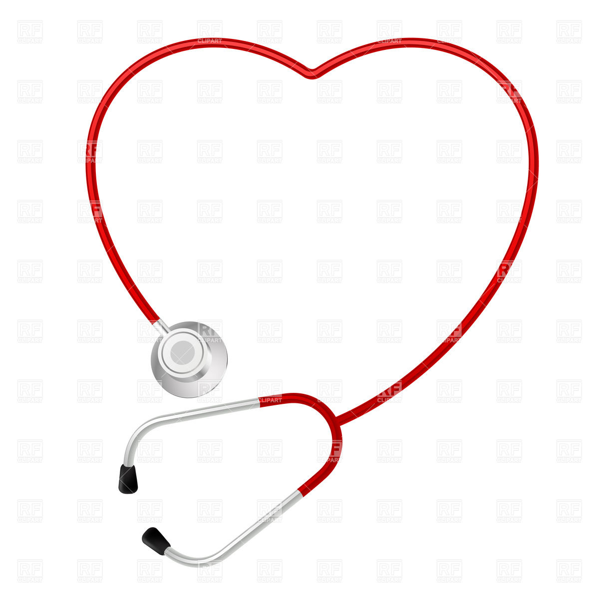how to use a stethoscope to listen to heart