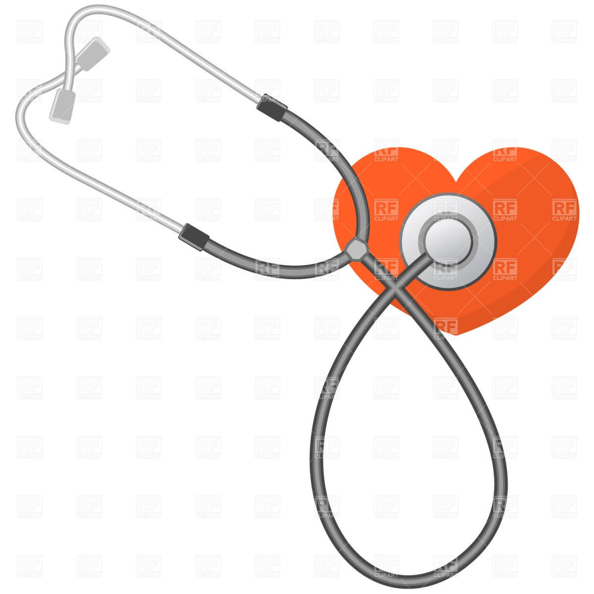 Stethoscope Clipart | Clipart Panda - Free Clipart Images
