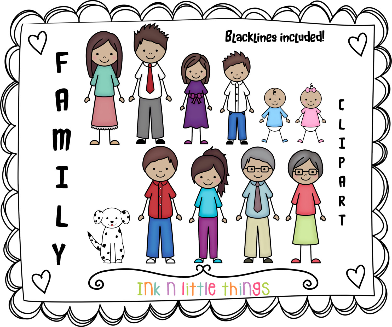 stick%20family%20clipart